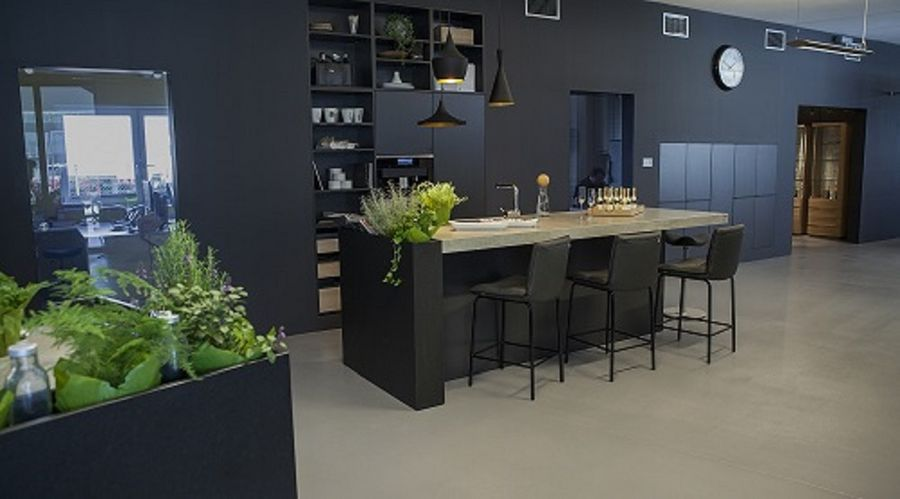 SieMatic SC 10 Urban1