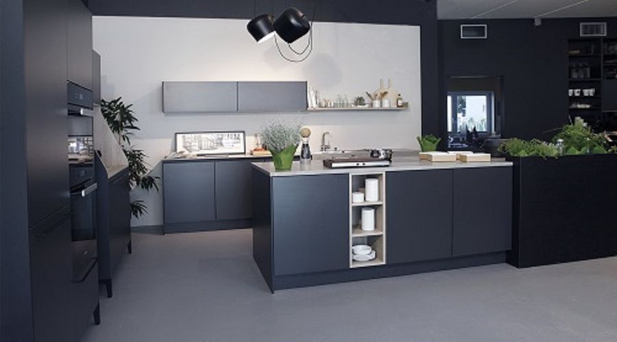 SieMatic SC 10 Urban3