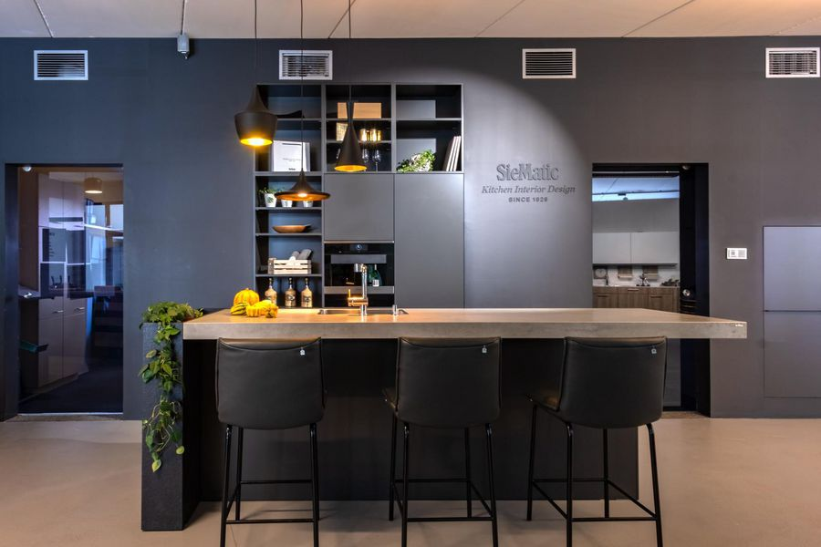 SieMatic SC 10 Urban