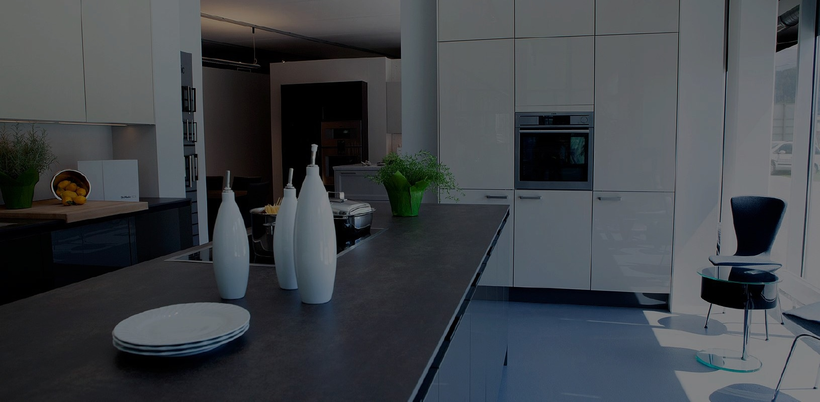 SieMatic Tirol Pure Karriere